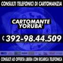 *´¯`★ STUDIO DI CARTOMANZIA CARTOMANTE YORUBA' ★´¯`*