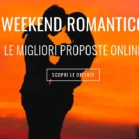 Weekend romantico per coppia